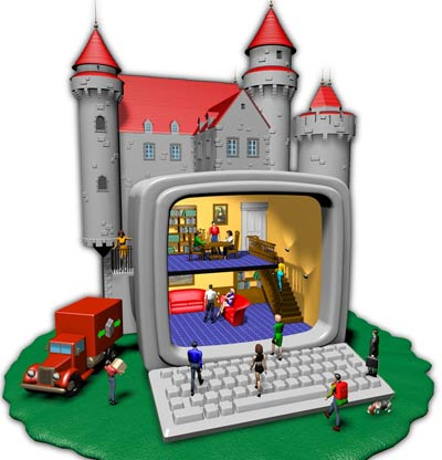 Moove - 3d chat and dating